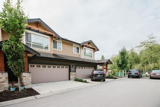 """Photo 1: 141 11305 240 Street in Maple Ridge: Cottonwood MR Townhouse for sale in """"Maple Heights"""" : MLS®# R2500243"""
