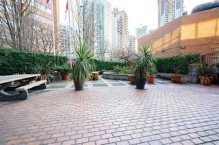 Photo 11: 808 1177 HORNBY Street in Vancouver: Downtown VW Condo for sale (Vancouver West)  : MLS®# R2548423