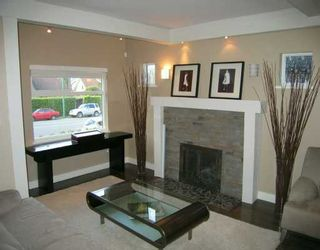 Photo 8: 4140 W 10TH AV in Vancouver: Point Grey House for sale (Vancouver West)  : MLS®# V590671