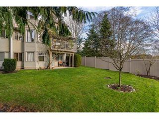 """Photo 36: 232 13900 HYLAND Road in Surrey: East Newton Townhouse for sale in """"Hyland Grove"""" : MLS®# R2519167"""