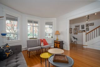 Photo 3: 522 KEEFER Street in Vancouver: Strathcona House for sale (Vancouver East)  : MLS®# R2536944