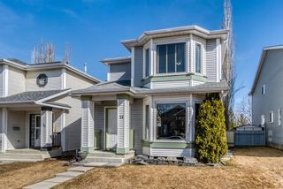 Main Photo: 23 River Rock Circle SE in Calgary: Riverbend Detached for sale : MLS®# A1089273