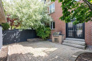 Photo 28: 80 Winners Circle in Toronto: The Beaches House (3-Storey) for lease (Toronto E02)  : MLS®# E5243062