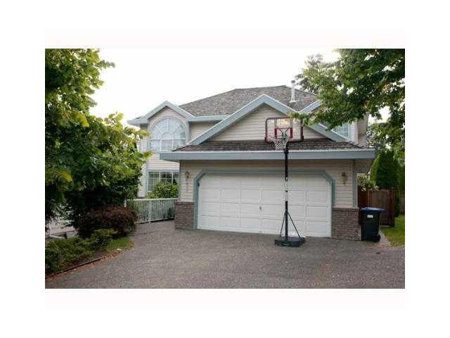 Main Photo: 211 RAVINE DRIVE in : Heritage Mountain House for sale : MLS®# V837620