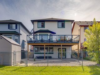 Photo 3: 140 BAYSIDE Point SW: Airdrie Detached for sale : MLS®# C4304964