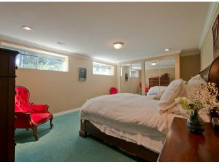 Photo 16: 13885 18TH Avenue in Surrey: Sunnyside Park Surrey House for sale (South Surrey White Rock)  : MLS®# F1431118