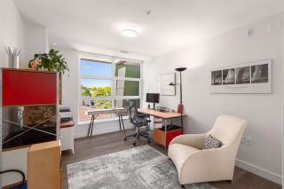 """Photo 21: 305 717 W 17TH Avenue in Vancouver: Cambie Condo for sale in """"Heather & 17th"""" (Vancouver West)  : MLS®# R2581500"""