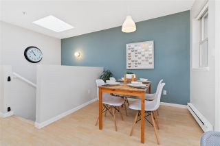 Photo 6: 13 3477 COMMERCIAL STREET in Vancouver: Victoria VE Townhouse for sale (Vancouver East)  : MLS®# R2525205