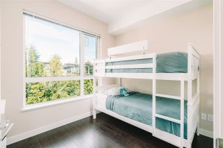 """Photo 20: 410 9350 UNIVERSITY HIGH Street in Burnaby: Simon Fraser Univer. Townhouse for sale in """"Lift"""" (Burnaby North)  : MLS®# R2468337"""