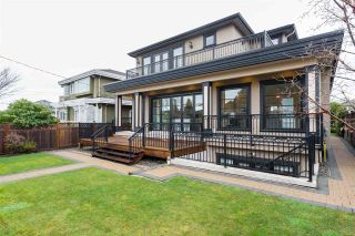 Photo 20: 2216 W 21ST Avenue in Vancouver: Arbutus House for sale (Vancouver West)  : MLS®# R2335560