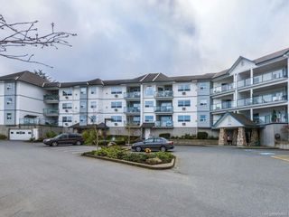 Photo 1: 307 1633 Dufferin Cres in : Na Central Nanaimo Condo for sale (Nanaimo)  : MLS®# 866841