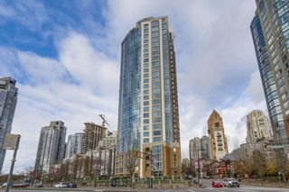 """Photo 26: 603 1318 HOMER Street in Vancouver: Yaletown Condo for sale in """"The Governor"""" (Vancouver West)  : MLS®# R2591849"""