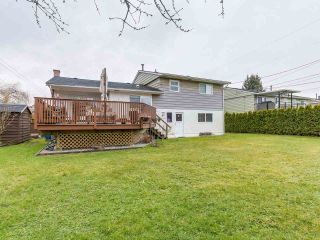 Photo 17: 8471 FAIRHURST Road in Richmond: Seafair House for sale : MLS®# R2141922