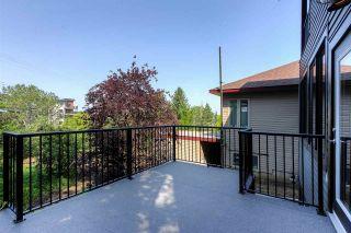 Photo 32: 8A Grosvenor Boulevard: St. Albert House for sale : MLS®# E4223822