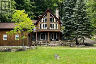 Photo 3: 1292 PORT CUNNINGTON Road in Dwight: House for sale : MLS®# 40161840