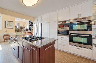 Photo 8: 426 ST. ANDREWS Place: Stony Plain House for sale : MLS®# E4234207