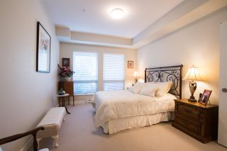 "Photo 9: 216 1166 54A Street in Delta: Tsawwassen Central Condo for sale in ""BRIO"" (Tsawwassen)  : MLS®# R2489486"