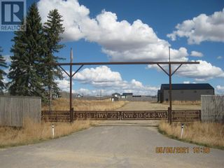Photo 6: 54131 Township Road 542 in Rural Yellowhead County: Agriculture for sale : MLS®# A1074150