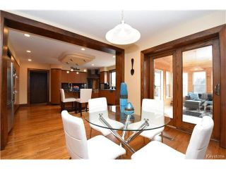 Photo 4: 18 Caravelle Lane in West St Paul: Riverdale Residential for sale (4E)  : MLS®# 1706969