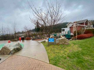 """Photo 40: 19 55 HAWTHORN Drive in Port Moody: Heritage Woods PM Townhouse for sale in """"Cobalt Sky by Parklane"""" : MLS®# R2584728"""