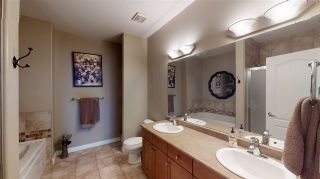 Photo 20: 405 1406 HODGSON Way in Edmonton: Zone 14 Condo for sale : MLS®# E4225414