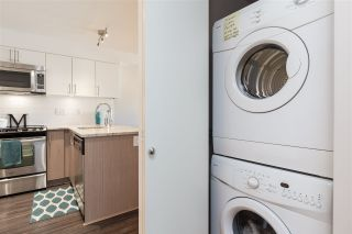 """Photo 15: 215 55 EIGHTH Avenue in New Westminster: GlenBrooke North Condo for sale in """"EIGHTWEST"""" : MLS®# R2457550"""