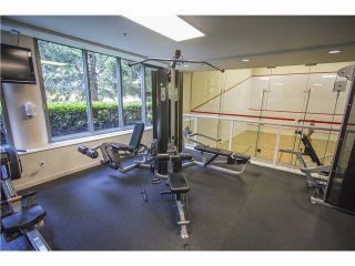 """Photo 12: 508 1009 EXPO Boulevard in Vancouver: Yaletown Condo for sale in """"Landmark 33"""" (Vancouver West)  : MLS®# R2022624"""