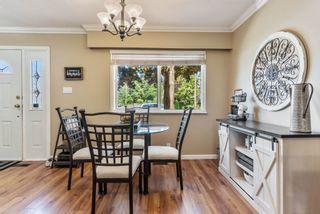 "Photo 5: 20 27090 32 Avenue in Langley: Aldergrove Langley Townhouse for sale in ""Alderwood Manor"" : MLS®# R2604693"