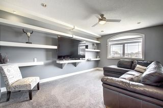 Photo 22: 105 KINNIBURGH Bay: Chestermere Detached for sale : MLS®# A1116532