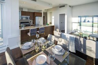 """Photo 33: 1805 7371 WESTMINSTER Highway in Richmond: Brighouse Condo for sale in """"Lotus"""" : MLS®# R2449971"""