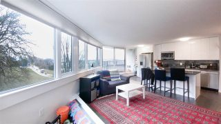 """Photo 11: 404 31 ELLIOT Street in New Westminster: Downtown NW Condo for sale in """"Royal Albert"""" : MLS®# R2535793"""