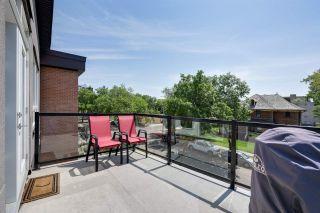 Photo 17: 304 10606 84 Avenue in Edmonton: Zone 15 Condo for sale : MLS®# E4244411