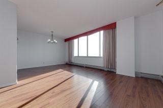 Photo 5: 504 8340 JASPER Avenue in Edmonton: Zone 09 Condo for sale : MLS®# E4243652