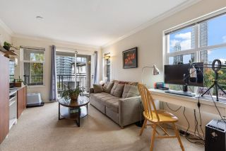 """Photo 9: 210 4799 BRENTWOOD Drive in Burnaby: Brentwood Park Condo for sale in """"THOMPSON HOUSE"""" (Burnaby North)  : MLS®# R2625742"""