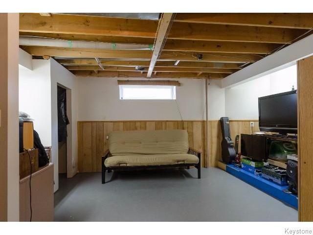 Photo 15: Photos: 167 Dawnville Drive in WINNIPEG: Transcona Residential for sale (North East Winnipeg)  : MLS®# 1519586