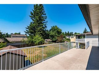 Photo 23: 7687 JUNIPER Street in Mission: Mission BC House for sale : MLS®# R2604579