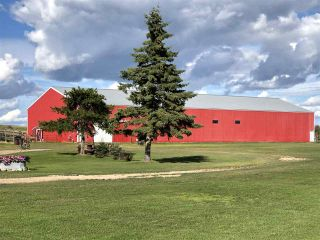 Photo 3: 225024 TWP 624: Rural Athabasca County House for sale : MLS®# E4234197