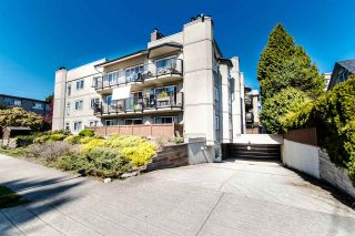 Photo 2: 305 620 BLACKFORD Street in New Westminster: Uptown NW Condo for sale : MLS®# R2450548