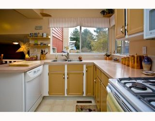 Photo 6: 5124 GALWAY Drive in Tsawwassen: Pebble Hill House for sale : MLS®# V759732