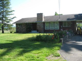 Photo 11: 6235 N Island Hwy in COURTENAY: CV Courtenay North House for sale (Comox Valley)  : MLS®# 833224