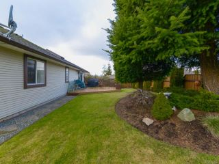 Photo 46: 2192 STIRLING Crescent in COURTENAY: CV Courtenay East House for sale (Comox Valley)  : MLS®# 749606