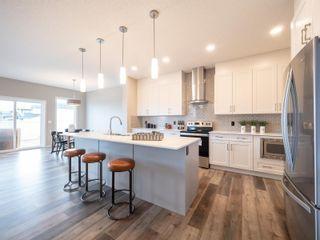 Photo 1: 15824 30 Avenue SW in Edmonton: Zone 56 House for sale : MLS®# E4257189