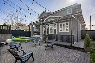 Photo 18: 1719 LONDON Street in New Westminster: West End NW House for sale : MLS®# R2561614