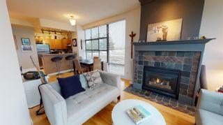 Photo 3: 513 2268 REDBUD Lane in Vancouver: Kitsilano Condo for sale (Vancouver West)  : MLS®# R2618161