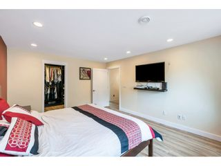 """Photo 20: 9518 WILLOWLEAF Place in Burnaby: Forest Hills BN Townhouse for sale in """"Willowleaf Place"""" (Burnaby North)  : MLS®# R2561728"""