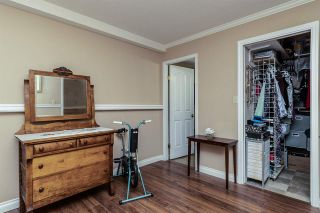 "Photo 17: 104 32145 OLD YALE Road in Abbotsford: Abbotsford West Condo for sale in ""CYPRESS PARK"" : MLS®# R2489267"