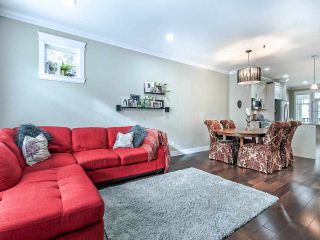 """Photo 6: 17 17171 2B Avenue in Surrey: Pacific Douglas Townhouse for sale in """"Augusta"""" (South Surrey White Rock)  : MLS®# R2539567"""