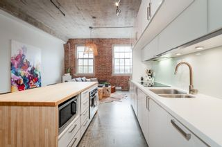 """Photo 13: 303 546 BEATTY Street in Vancouver: Downtown VW Condo for sale in """"Crane Lofts"""" (Vancouver West)  : MLS®# R2623149"""