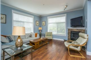 """Photo 10: 110 33338 MAYFAIR Avenue in Abbotsford: Central Abbotsford Condo for sale in """"The Sterling"""" : MLS®# R2172871"""
