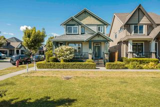 """Photo 1: 19472 71 Avenue in Surrey: Clayton House for sale in """"Clayton Heights"""" (Cloverdale)  : MLS®# R2593550"""